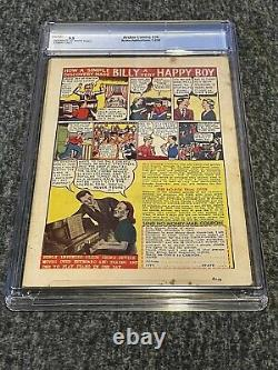 Archie Comics (1942) # 36 CGC 5.5 OWithW Pages